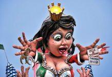 carnevale di putignano 2018 storia