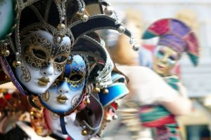 carnevale di venezia date