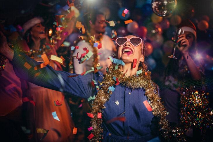 Carnevale di Maiori 2021: programma della sfilata dei carri allegorici