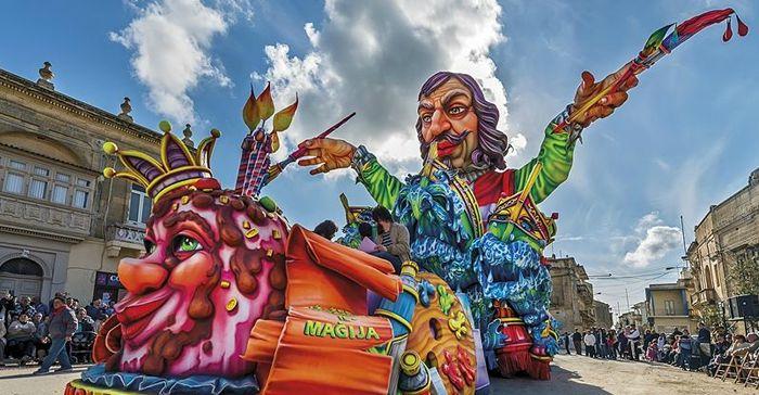 Carnevale di Sciacca 2021: date, programma ed inni del carnevale più antico di Sicilia
