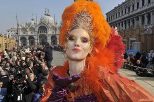 maschere carnevale di venezia