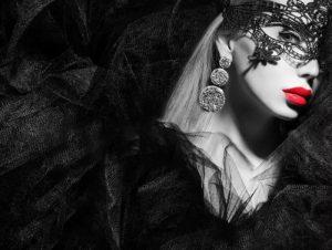 maschere di carnevale venete