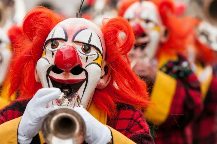 Carnevale di Vercelli 2021: programma delle sfilate della festa in maschera