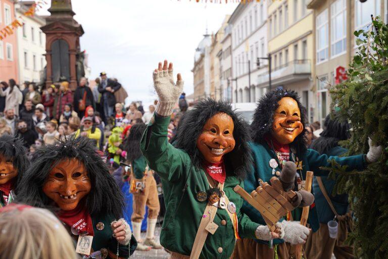 Carnevale della Coumba Freida 2021