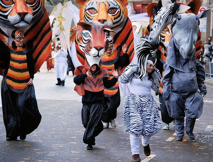 Carnevale di Bovolone 2021: date e programma delle sfilate delle maschere tipiche