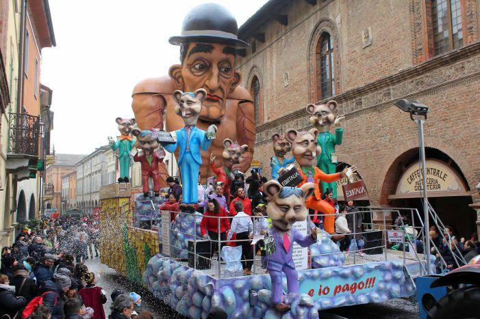 Carnevale di Busseto 2021: prezzi e programma del carnevale storico della risata