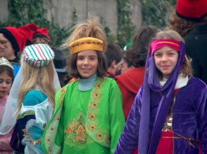 carnevale busseto