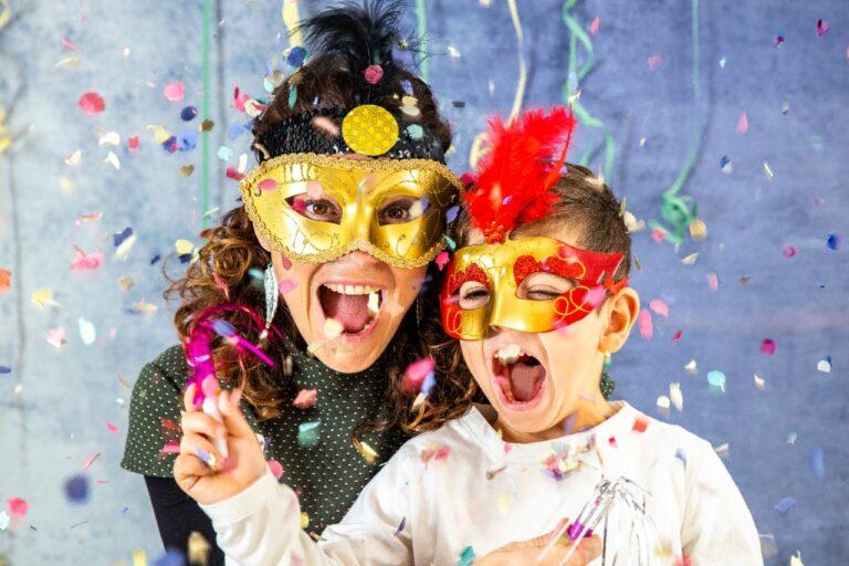 Carnevale di Comacchio 2021, il carnevale sull'acqua in Emilia Romagna
