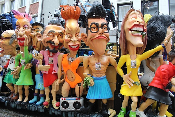 Carnevale di Genova 2021: date e programma della sfilata dei carri allegorici