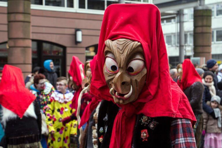 Carnevale di Santhià 2021