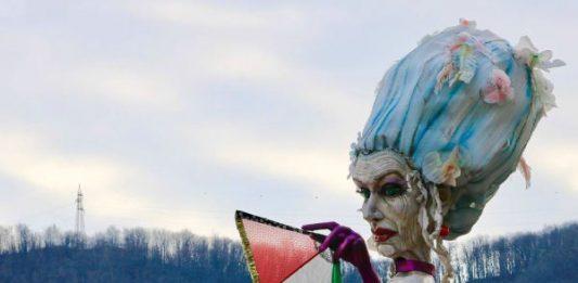 carnevale borgosesia 2019