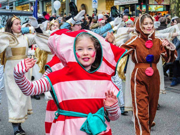 Carnevale di Carignano 2021: programma della sfilata dei carri allegorici