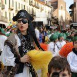 Carnevale di Saluzzo 2018