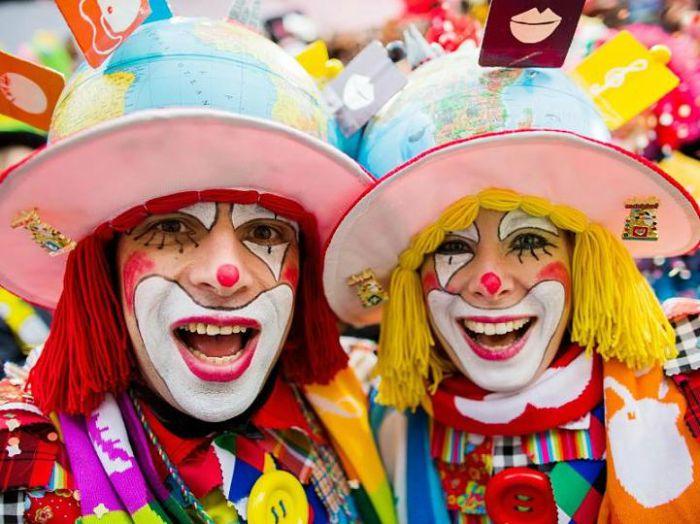Carnevale di San Giovanni in Persiceto 2021: programma della sfilata dei carri allegorici