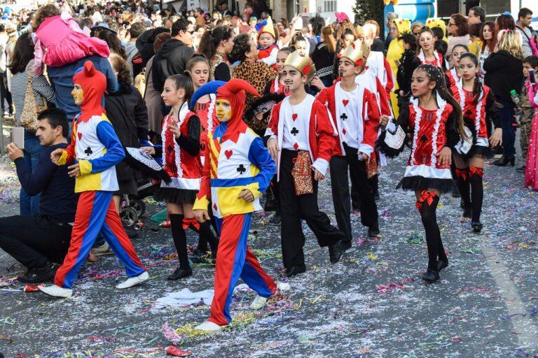 Carnevale di Follonica 2021: date, reginette e sfilata dei carri allegorici