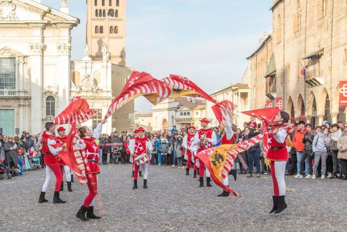 Carnevale di Mantova 2021: programma e date della festa di Re Trigol