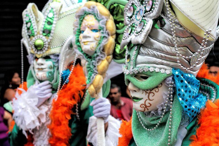 Carnevale di Acquapendente 2021: programma e sfilate dei carri allegorici della Tuscia!