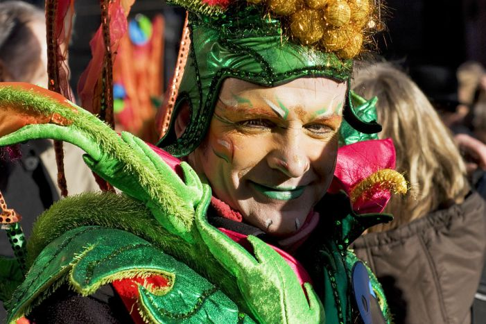Carnevale di Acquasparta 2021: la festa dei bambini in Umbria