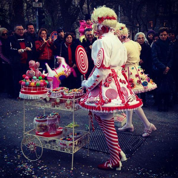 Carnevale di Ancona 2021: Mosciolino e il Carnevalò più bello delle Marche