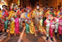 Carnevale di Cagliari