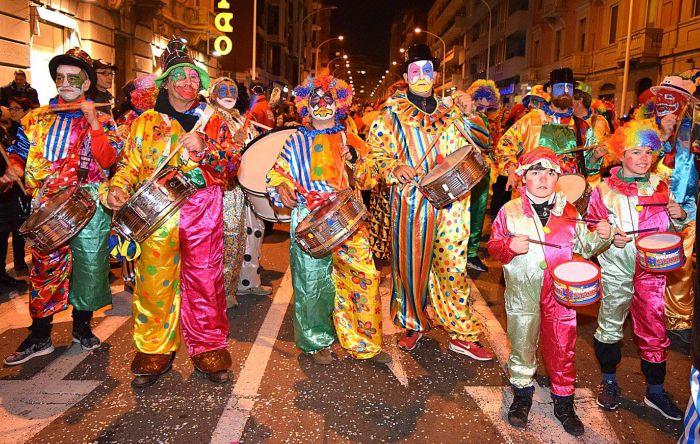 Carnevale di Cagliari 2021: alla scoperta di Re Cancioffali