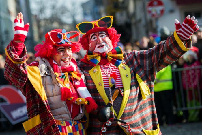 Carnevale di Campobasso 2021: programma e date delle sfilate in maschera