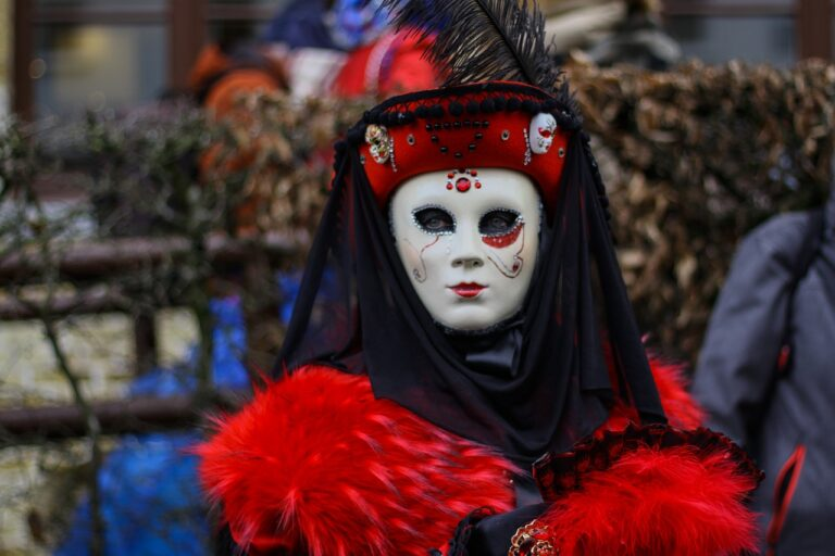 Carnevale di Cinisi 2021