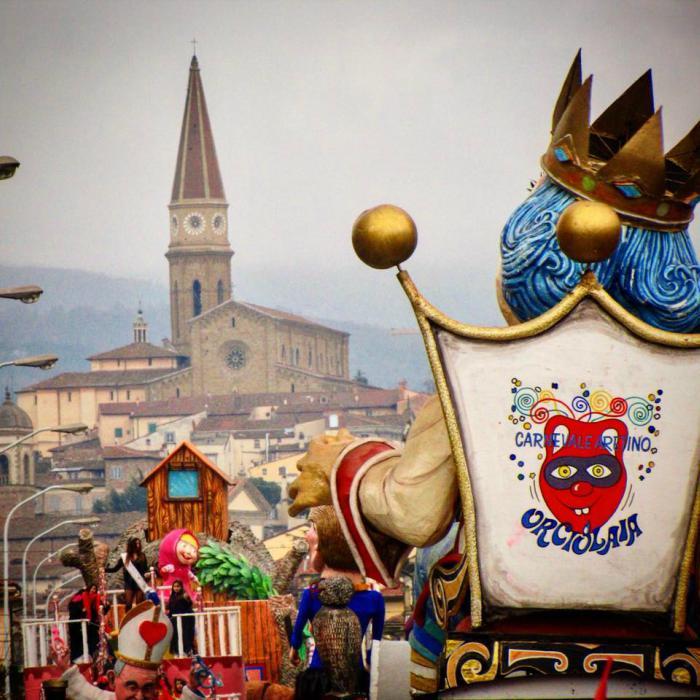 carnevale arezzo 2018