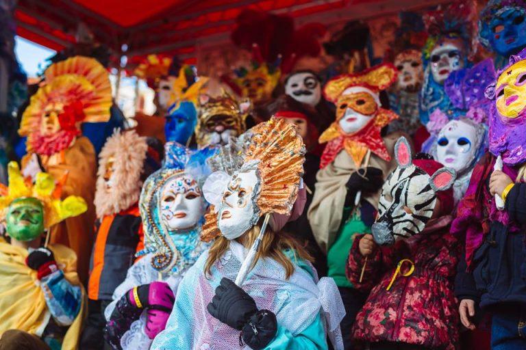 Carnevale di Praga 2021: la festa più bella della Boemia!
