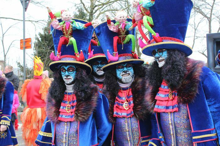Carnevale di San Benedetto del Tronto 2021