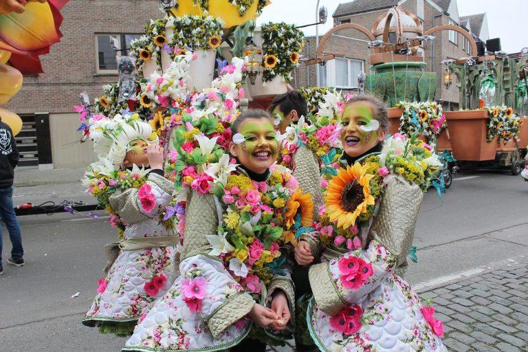 Carnevale di Termoli 2021: programma della sfilata dei carri di carnevale