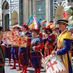 carnevale firenze 2018 storia