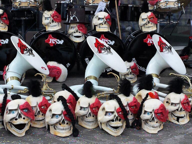 Carnevale di Frosinone 2021: programma della sfilata dei carri allegorici