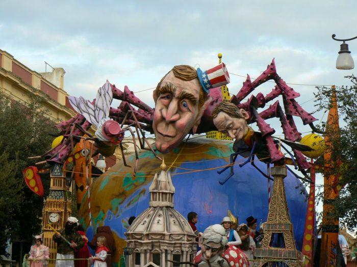 Carnevale di Gallipoli 2021: sfilata dei carri, date e programma