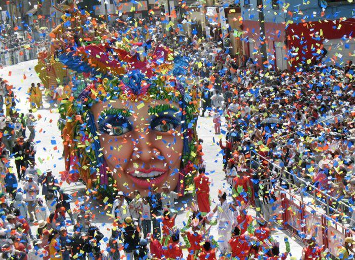 carnevale in abruzzo 2018