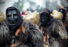 carnevale mamoiada 2018