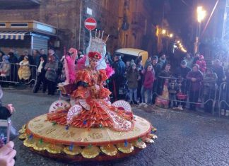 carnevale misterbianco 2018