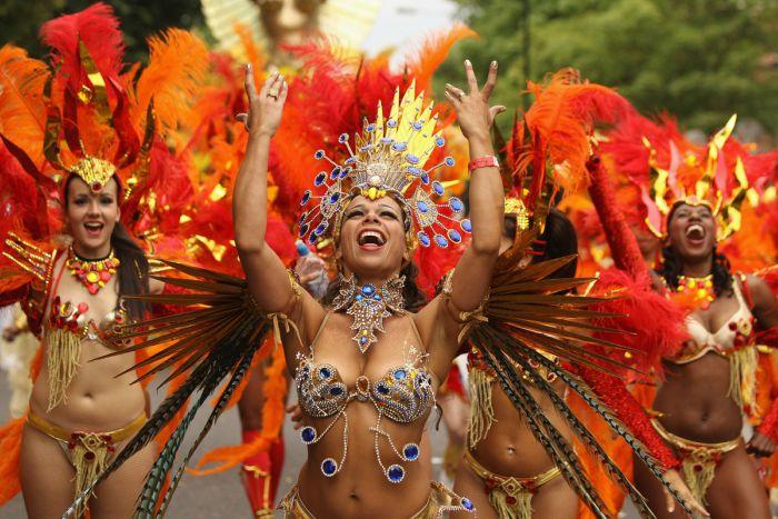 Carnevale di Notting Hill  2021: origini e storia della festa caraibica di Londra!