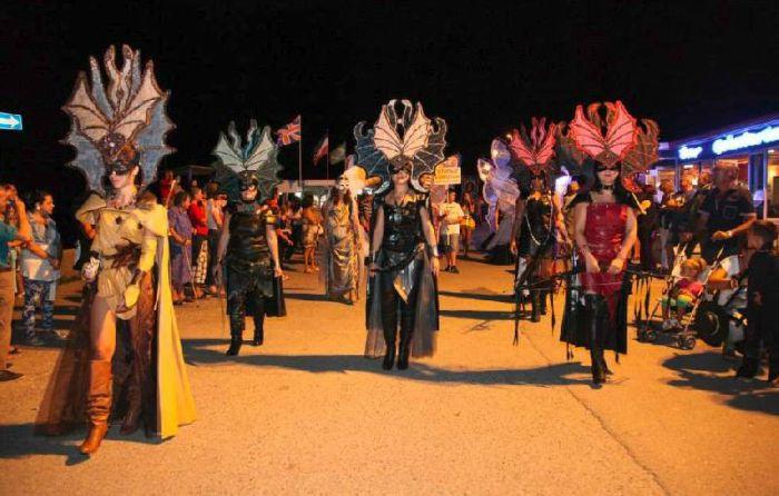 carnevale occitano 2018