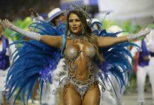 Carnevale di Rio 2019