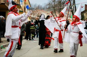 storia carnevale montemarano