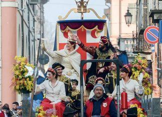carnevale crescentino 2019
