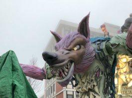 Carnevale di Larino