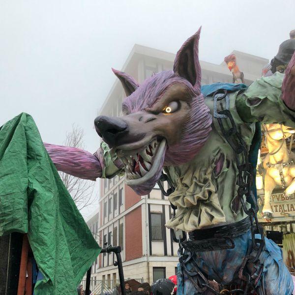 Carnevale di Larino 2021: programma e date della sfilata dei carri allegorici