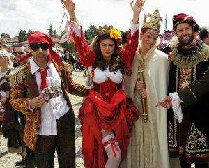 carnevale storico crescentino