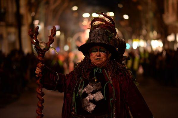 carnevale calabria 2019