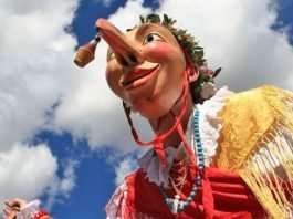 carnevale penia canazei 2019