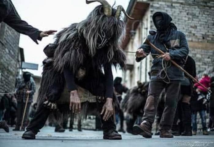 Carnevale di Sestu 2021: alla scoperta di S'Orku Foresu
