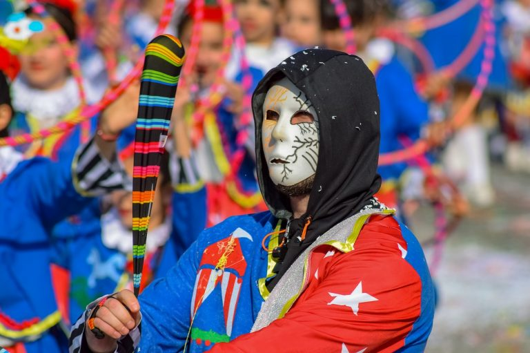 Carnevale di Casamassima 2021: alla scoperta della pentolaccia casamassimese