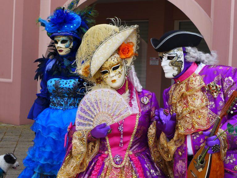Carnevale di Chioggia 2021